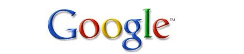 Google-åpning i Norge