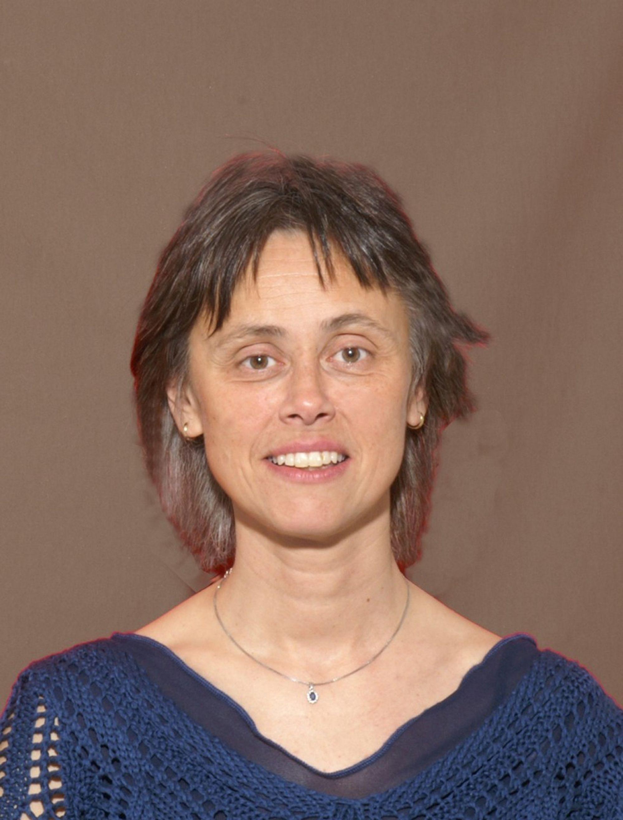 Eva S. Dugstad.