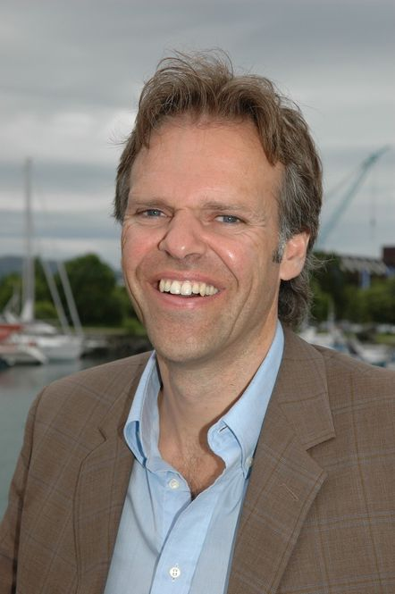 Tore Ulsteinage: 38Education: PhD. Naval Architech, NTNUPosition: Senior executive Ulstein Group