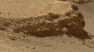 Med kamera på Mars