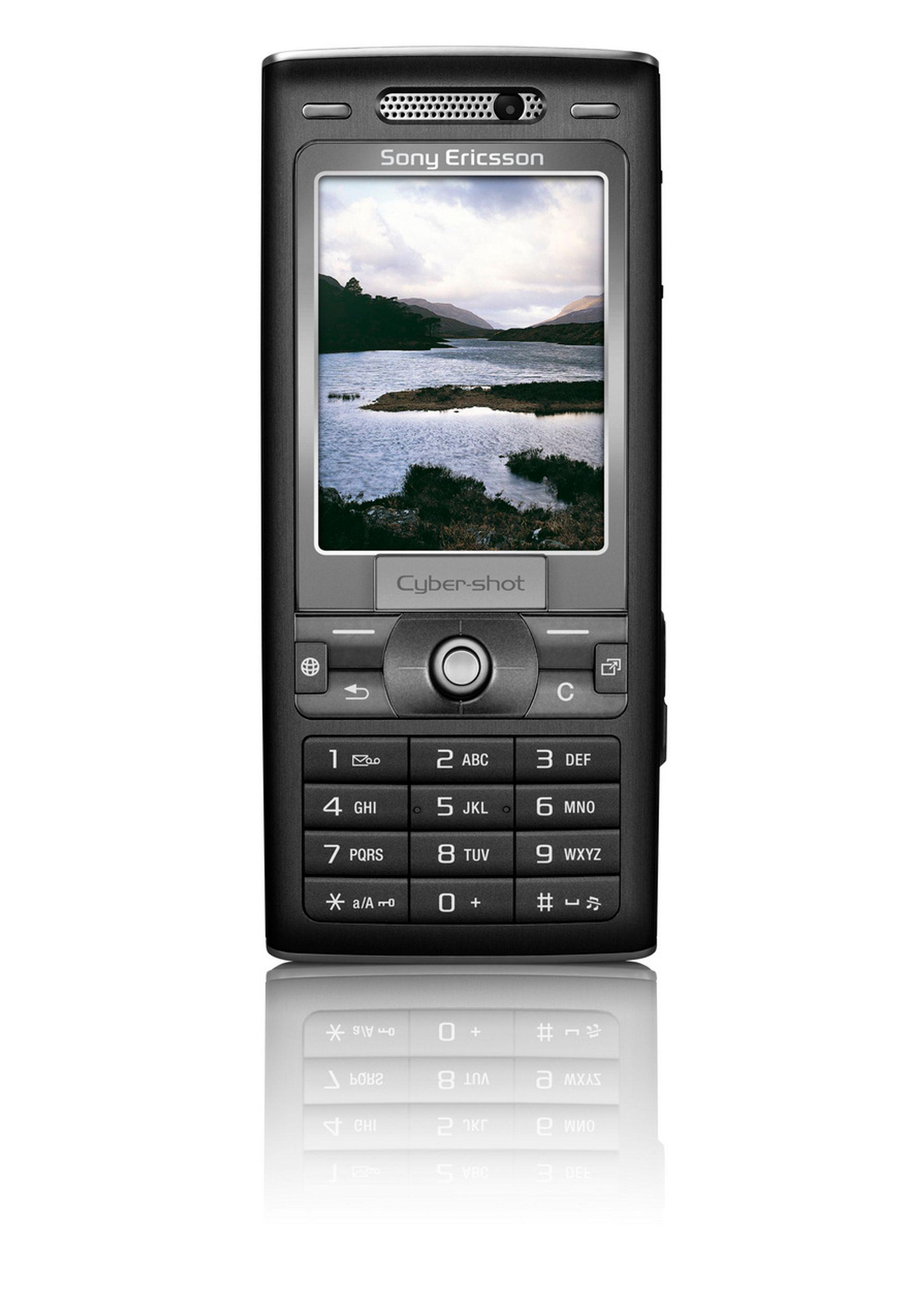 Dyrest mobil solgte mest