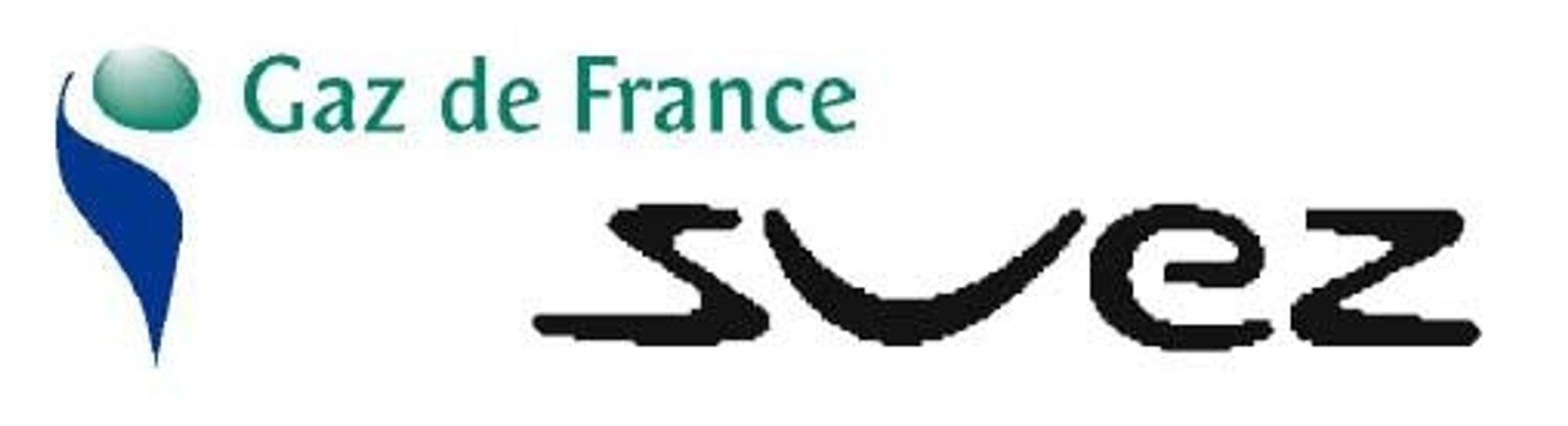 Stor fransk - belgisk gassfusjon