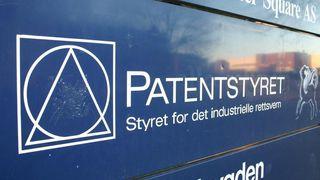 Verdensmester på patenter