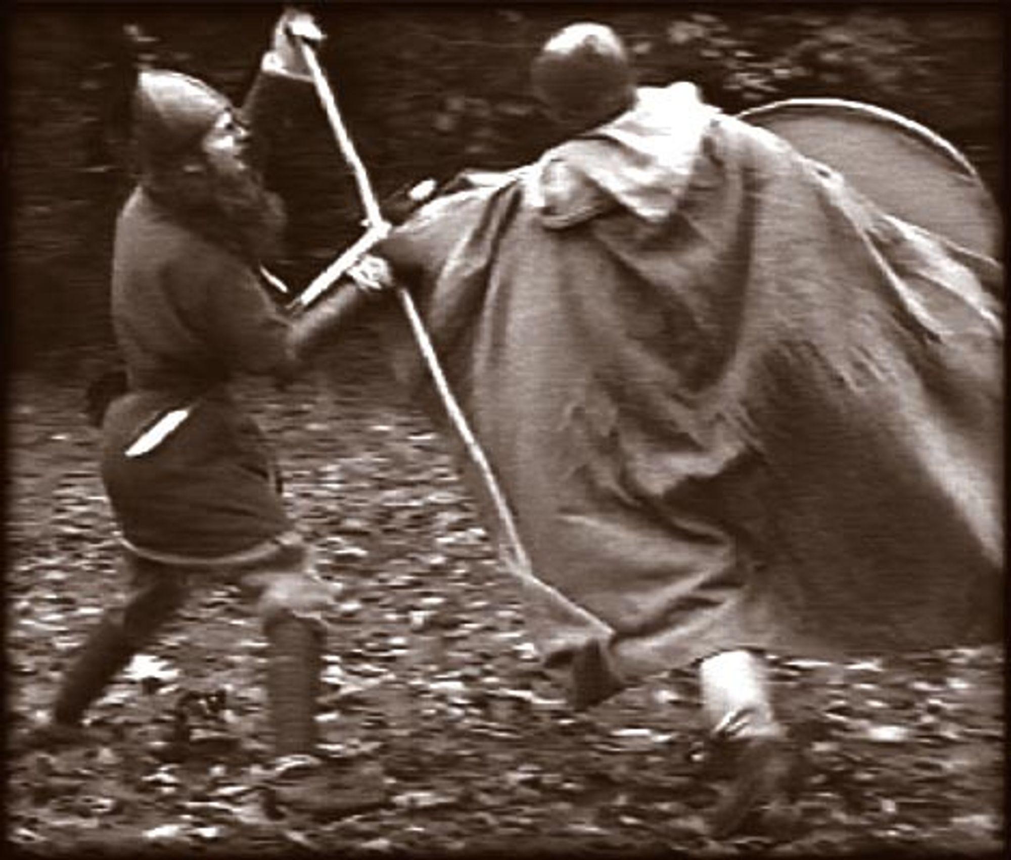 UNFAIR: NITO og Tekna skal kjempe på samme jaktmarker. Illustrasjonsfoto