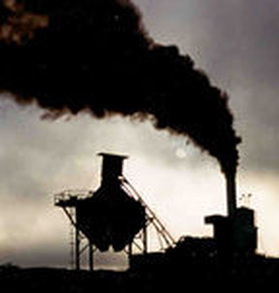 Norsk kompetanse på CO2-fjerning har skaffet EU-midler. Ill.