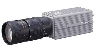 Smart kamera med skorpionsyn