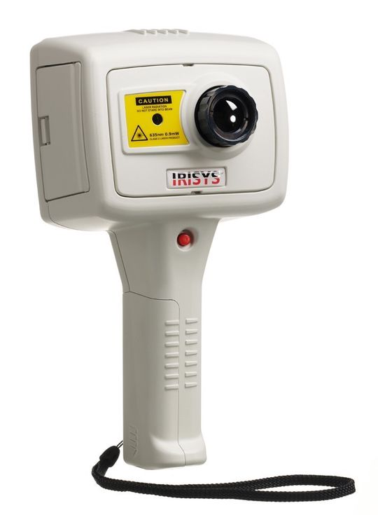 Nytt termokamera