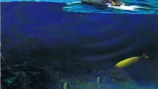 Selvgående undervannsubåter