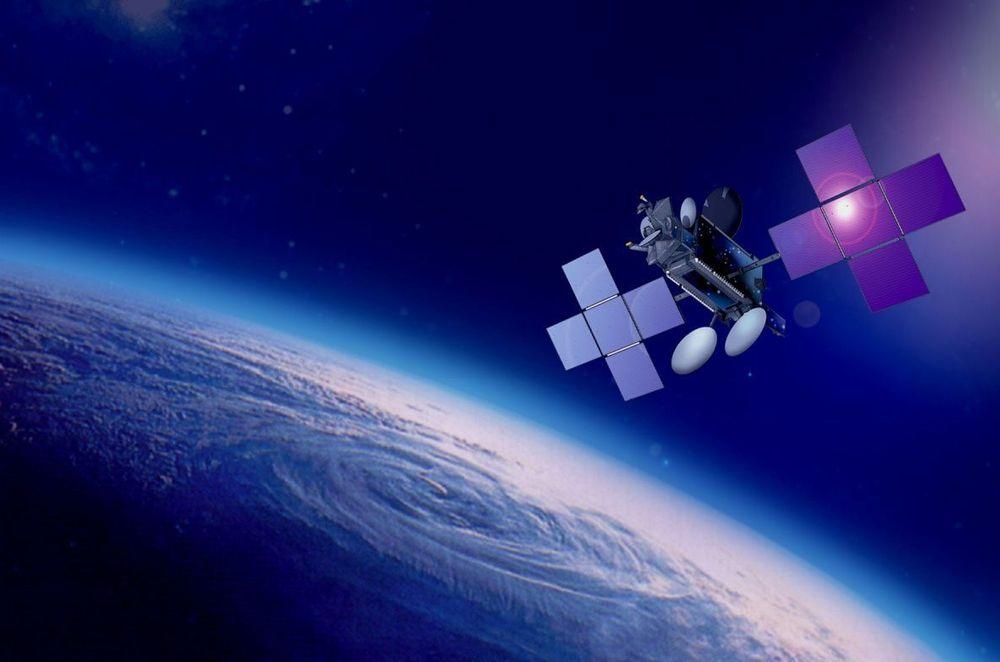 BREDBÅND:Nera leverer utstyr for bredbåndskommunikasjon via satellitt i Asia Pacific regionen. Ill.: Nera