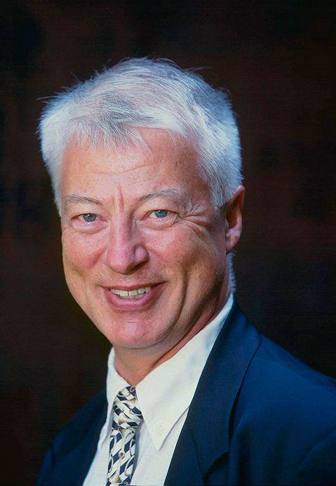 Konsernøkonom Nils Terje Furunes, DnB NOR