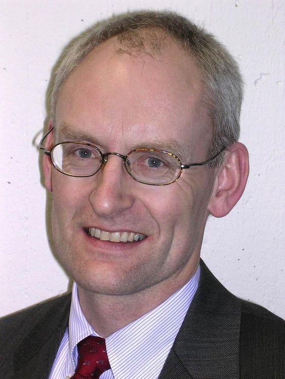 NY SJEF: Leif Midbøe skal lede Wagos nye Norges-kontor.