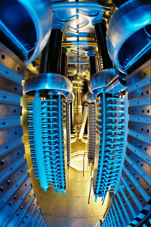 ABBs HVDC-ventil FOTO: ABB