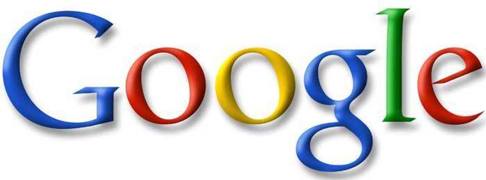 Google lanserer ny verktøylinje