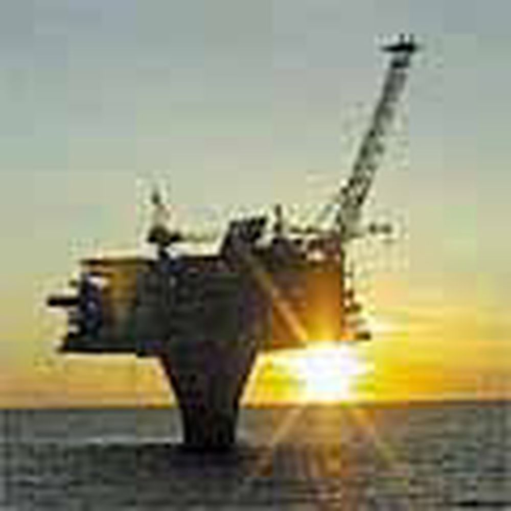 Draugen-operatør Shell  kommer enda bedre ut enn Norsk Hydro.