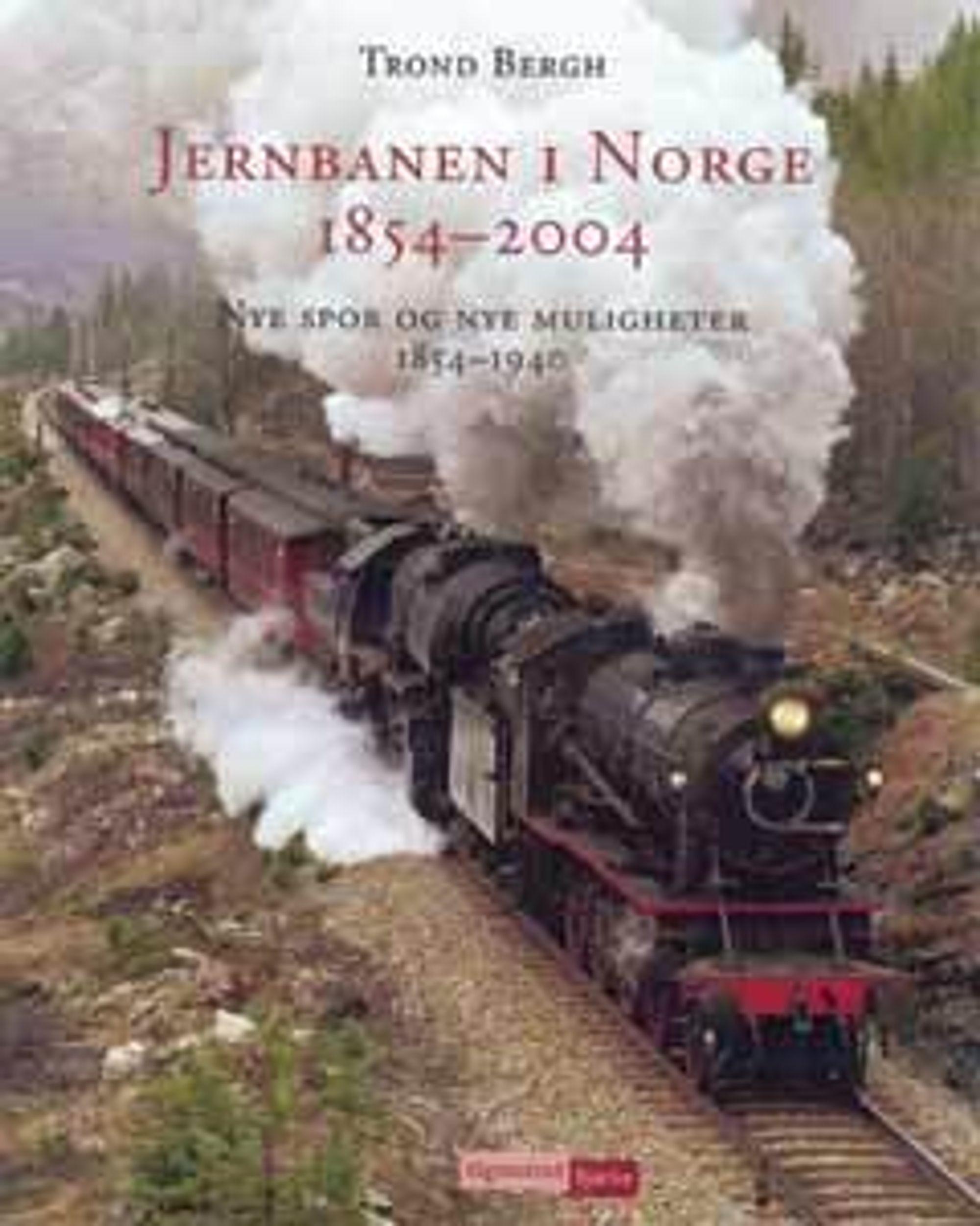 Bokverket i to bind: Nye spor og nye muligheter og Nye tider og gamle spor er utgitt av Vigmostad & Bjørke AS i Bergen. ISBN 82-419-0331-6 SB
