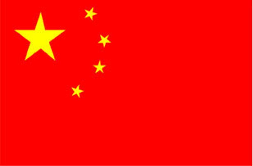 Norsk-kinesisk samarbeid