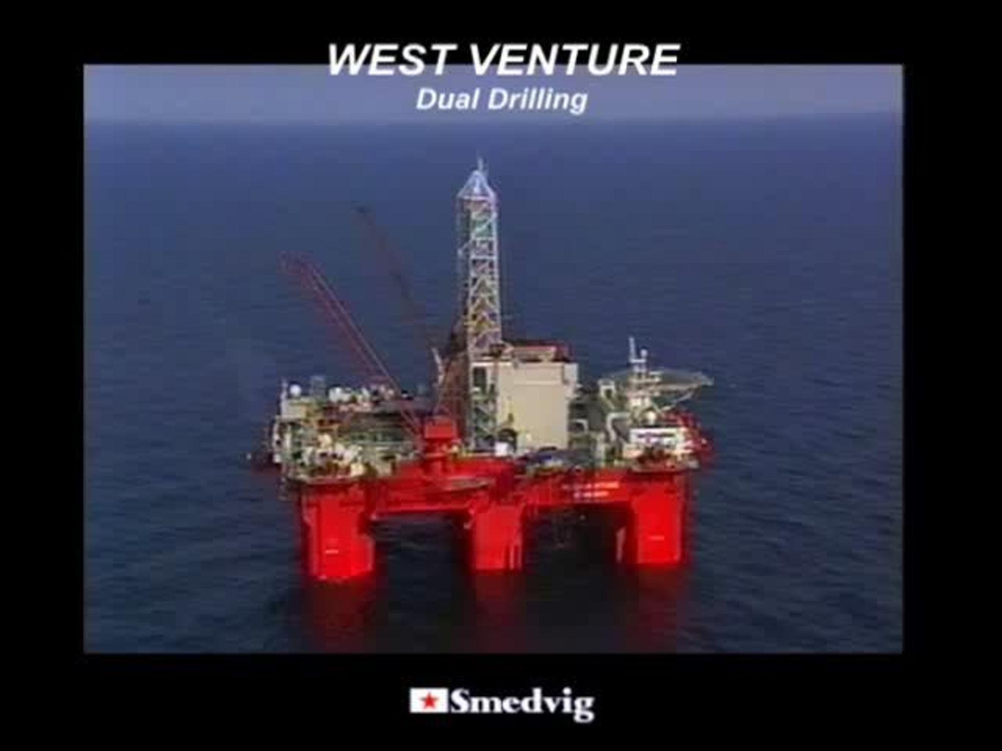 Video: West Venture