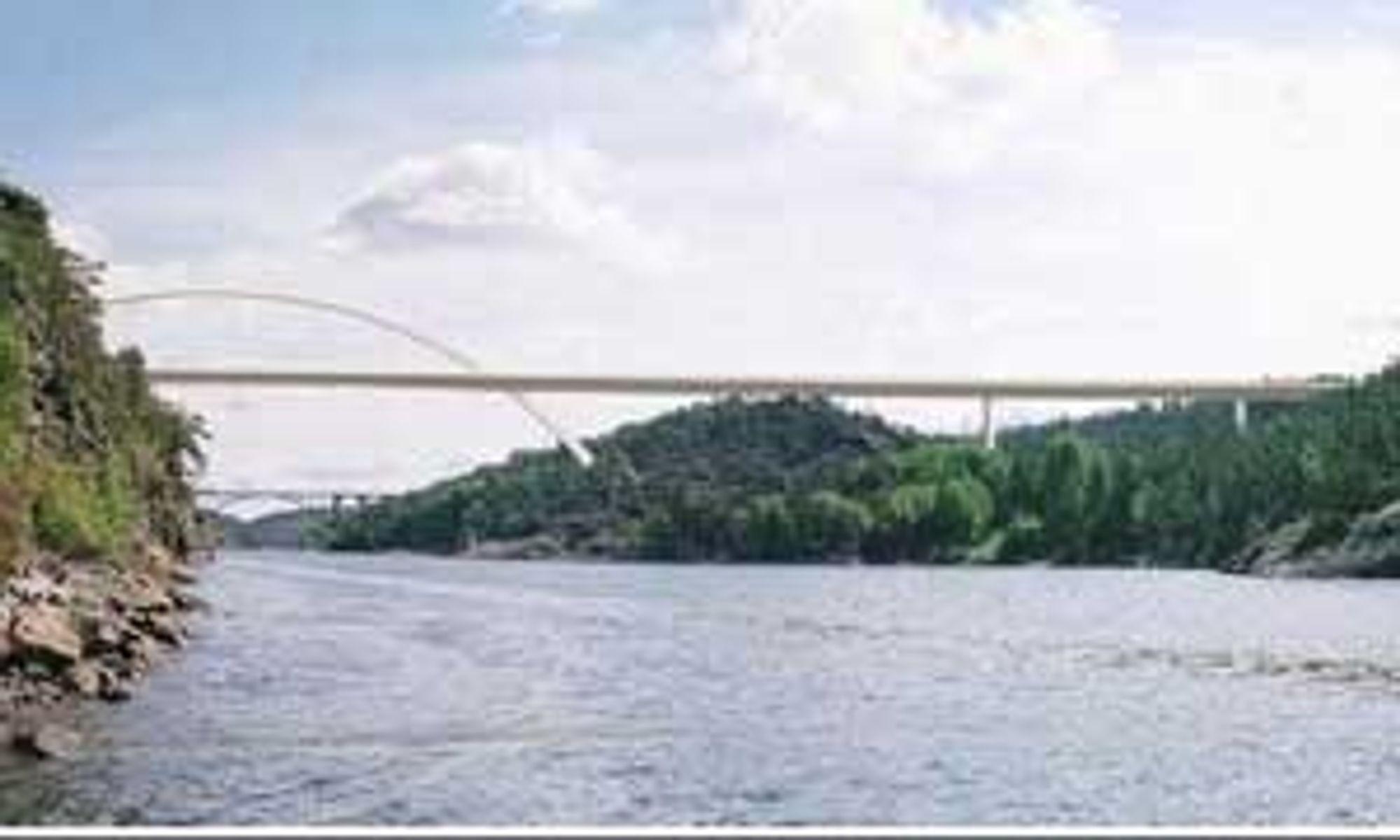 Med fire felt over Svinesund seinere i år, er motorveivisjonen helt fram til Gøteborg nærmere målet.
