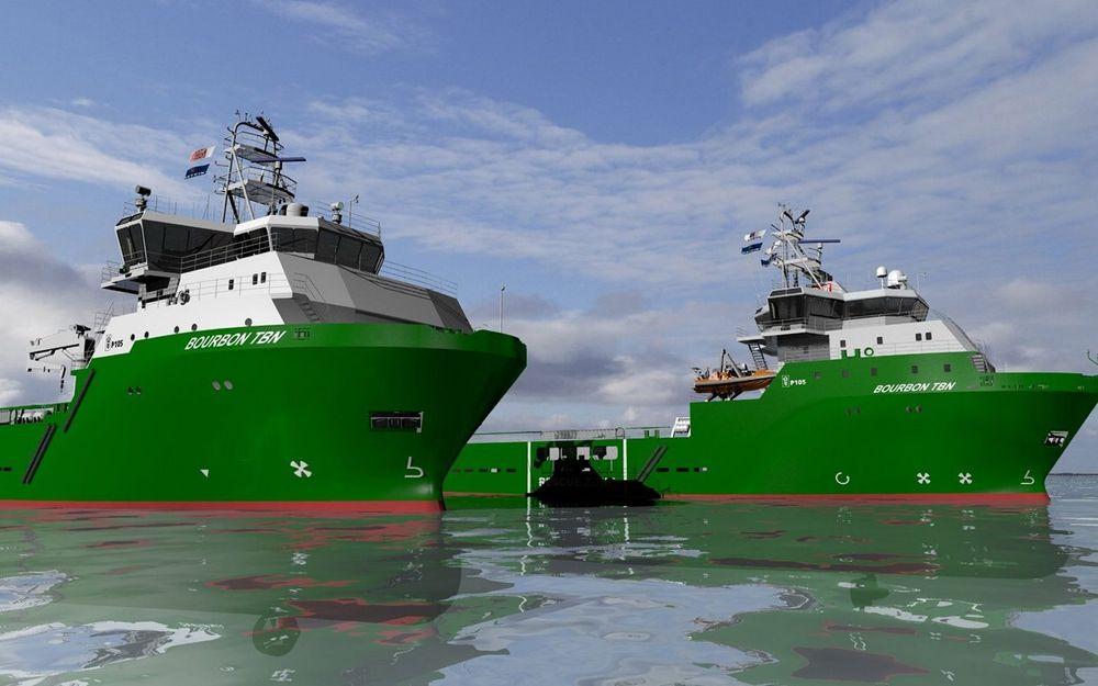 Norsk mairitmt miljø skal ikke få seile sin egen sjø, men få drahjelp til å styrke posisjonen internasjonalt, ifølge statsbudsjettforslaget.