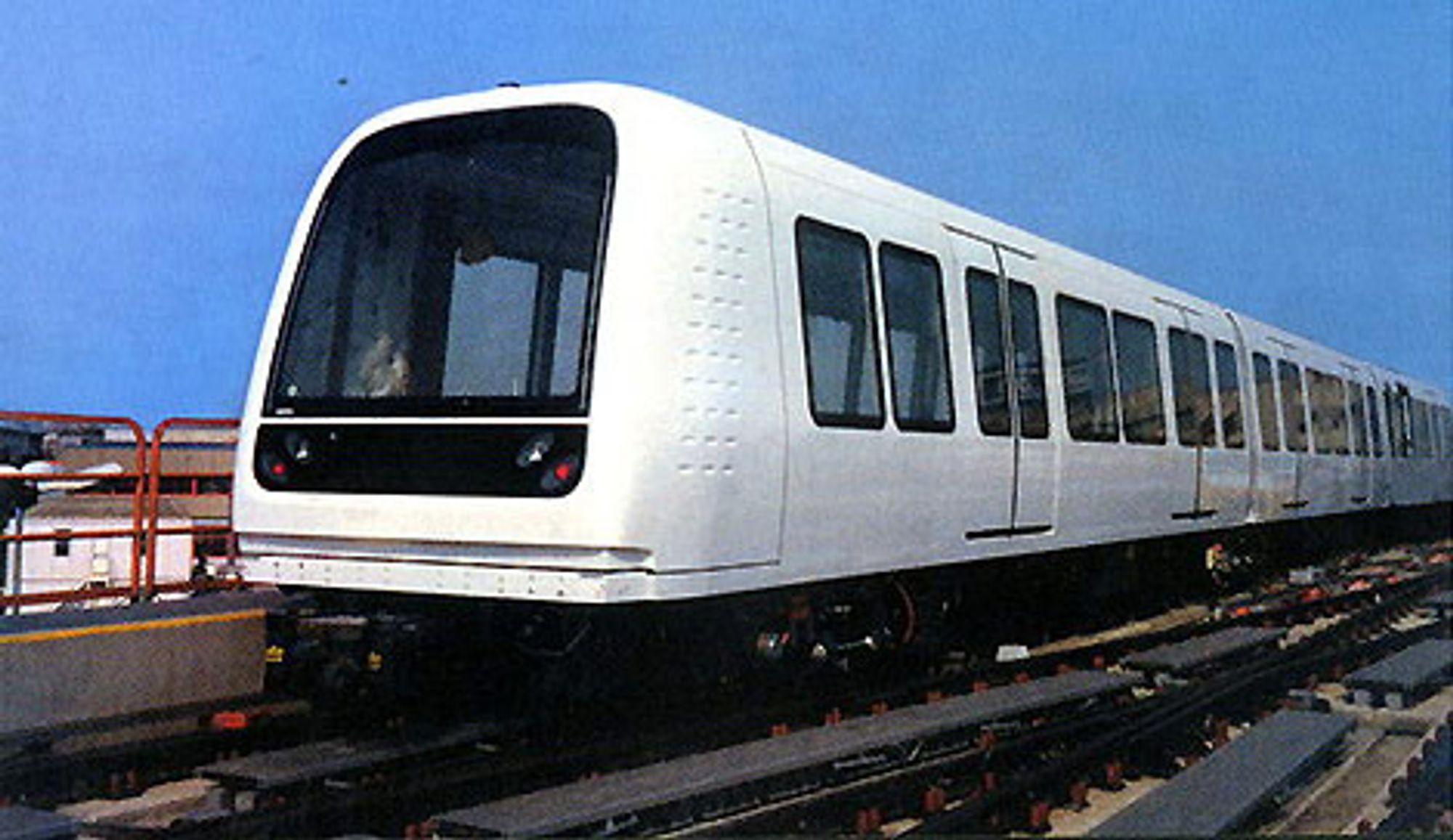 Den italienske byen Brescia skal også få førerløs metro, slik København (bildet) allerede har. Togsettene leveres av Ansaldo. Alcatel leverer kommunikasjonsutstyret for å kjøre togene via nettet.