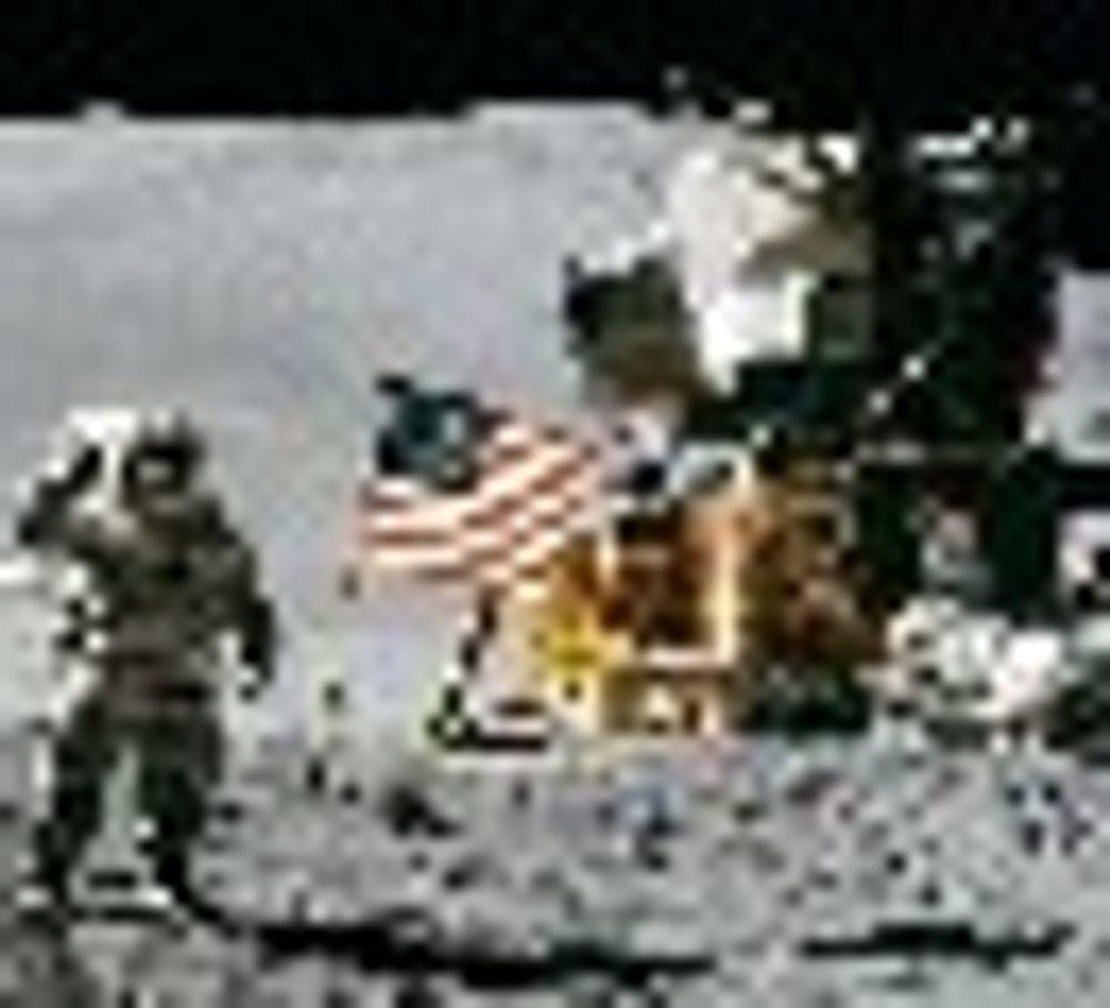 Tilbake til månen