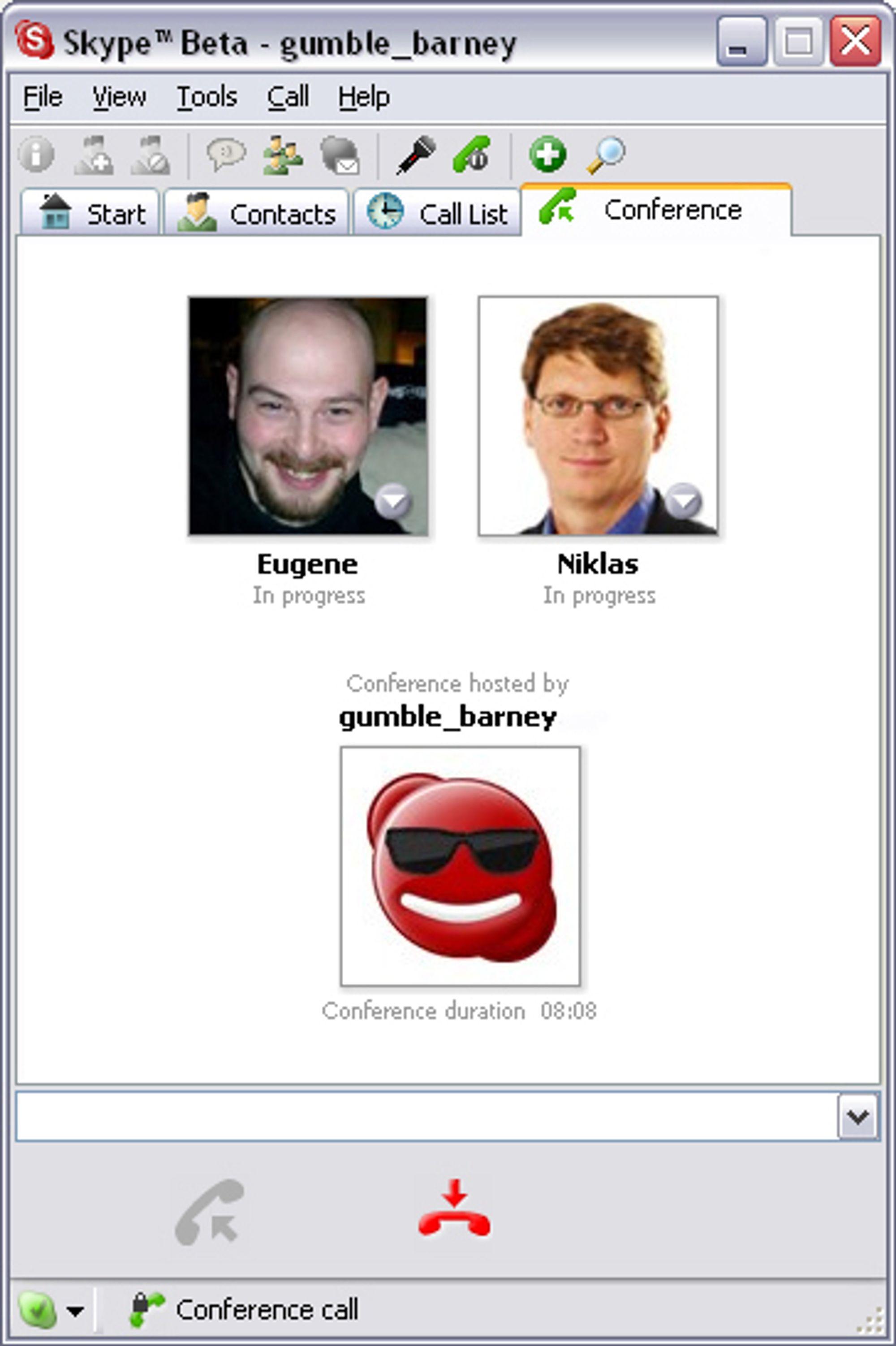 Skype ryster telekomindustrien - Tu.no