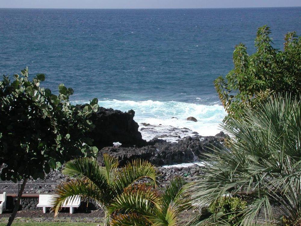PASS OPP: Det kan oppstå sterk UV-stråling visse tider på året. Også på Santiago, Tenerife, er det klokt å være på vakt