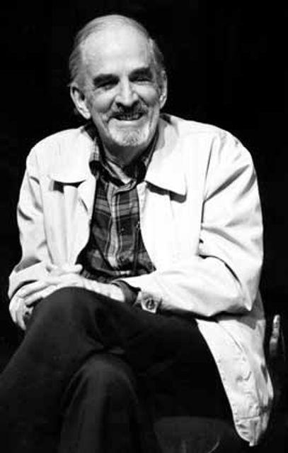 INSPIRERER SVENSK INDUSTRI: Ingmar Bergman brukes til å inspirere til dialog om kreative miljøer i svensk prosjektlederutdanning. FOTO: BENGT WANSELIUS