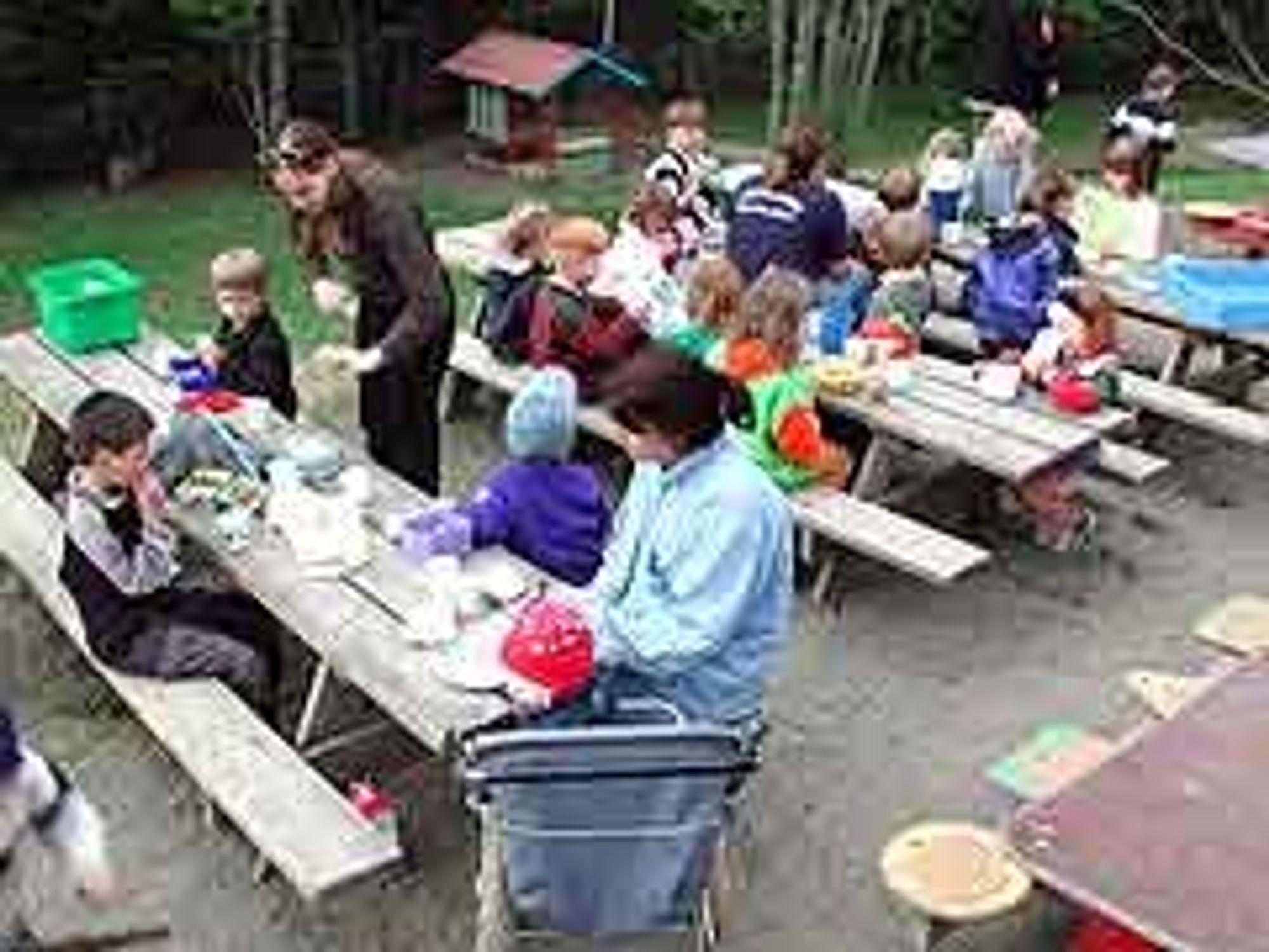 Sjekker midlertidige barnehager i Oslo