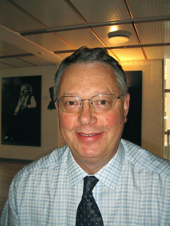 VIL GJØRE NETTET BEDRE:Robin Gallimore er leder for Digital Media Systems Laboratory ved forskningsinstitutt ve HPs Europeiske forskningsinstitutt i Bristol.