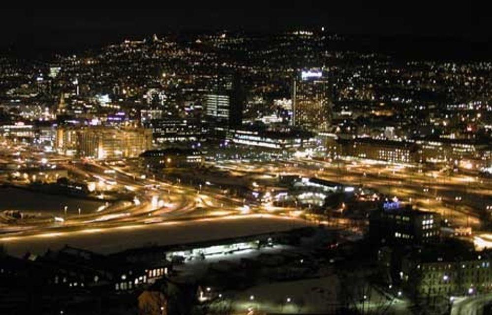 Lysene i Oslo slukket ikke da Sverige og Danmark ble mørklagt i slutten av forrige måned. Kun flaks hindret blackout.