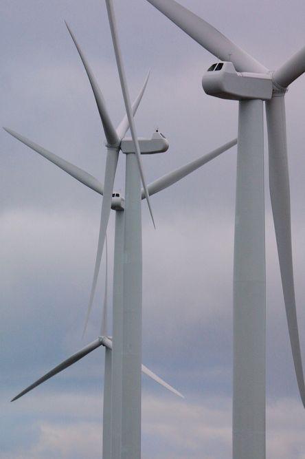 Penger til vindsatsing