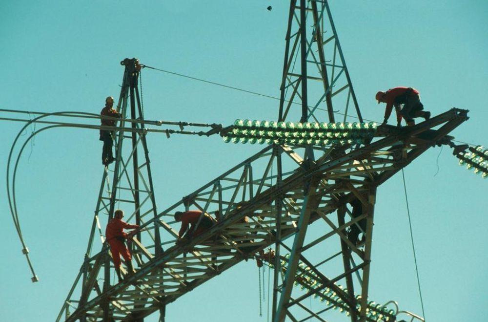 Statkraft ser for seg å tjene godt på EUs mål om økt andel fornybar energi i fremtiden.