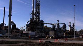 Konvensjonelle gasskraftverk ulønnsomme