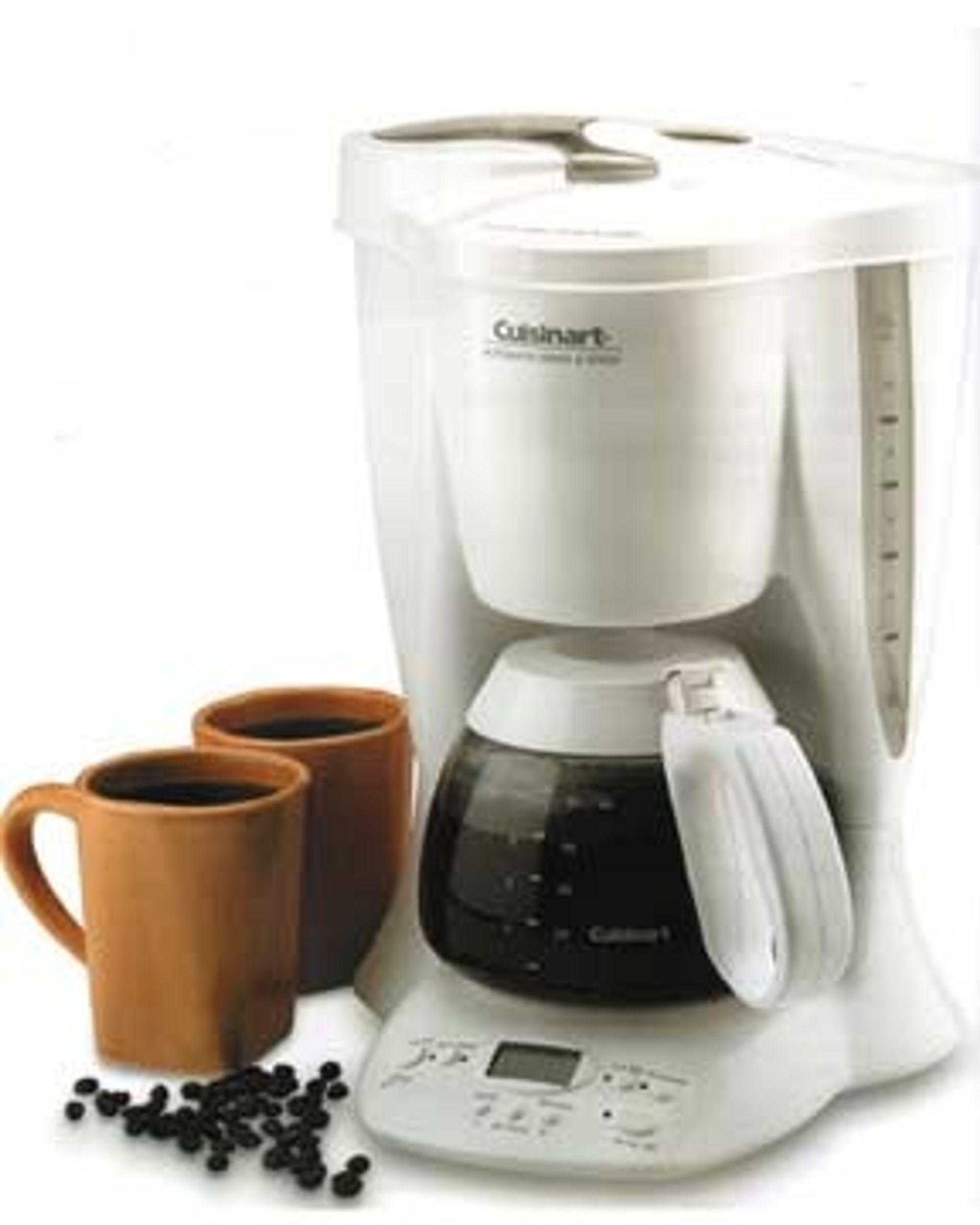 Selvsagt måtte det amerikanere til - for å lage koffeinfrie kaffebønner!
