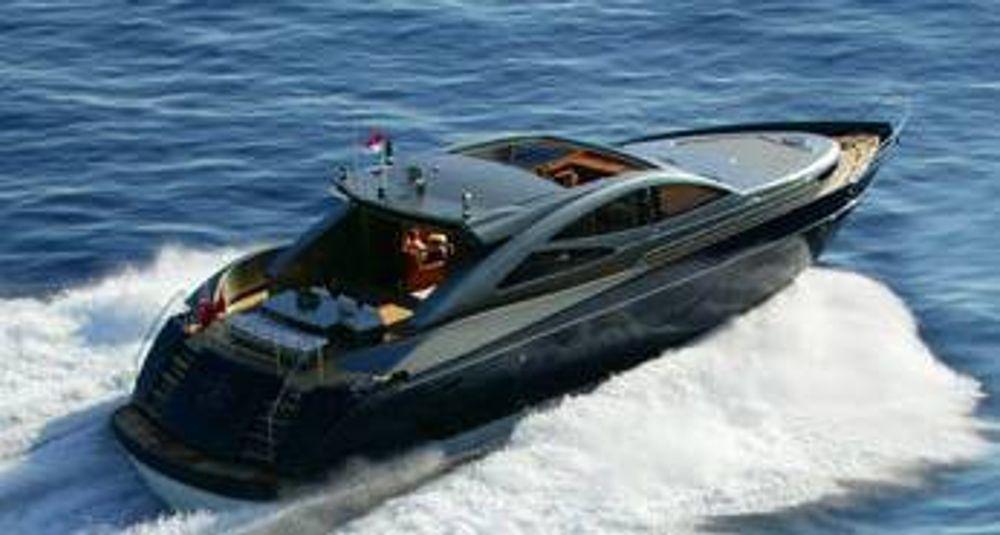 Kongsbergselskapets utstyr for lystbåtmarkedet selges ut til svenskene, mens utstyr til fiskeriene blir igjen i Norge.