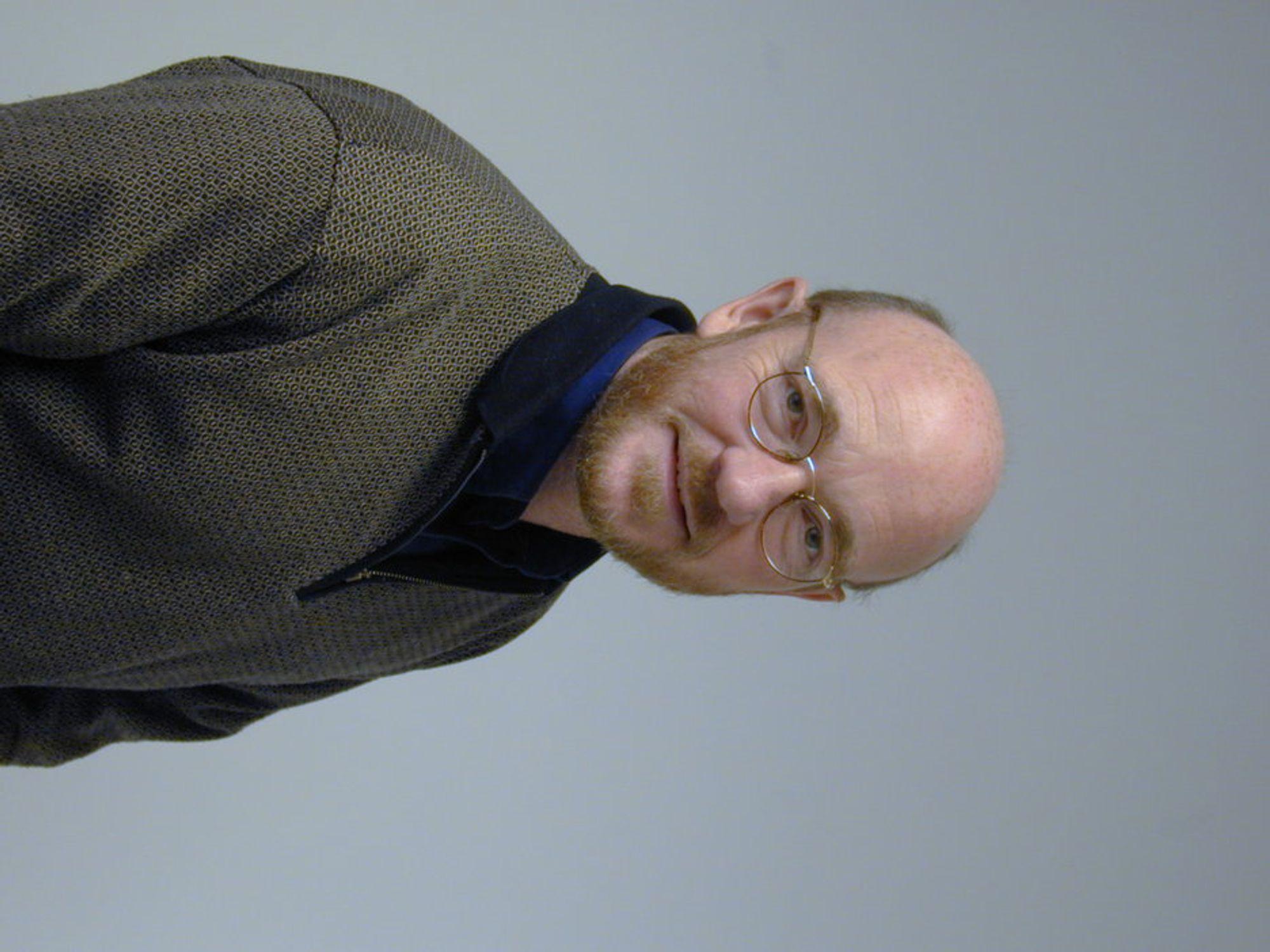 Kjell Rønningsbakk