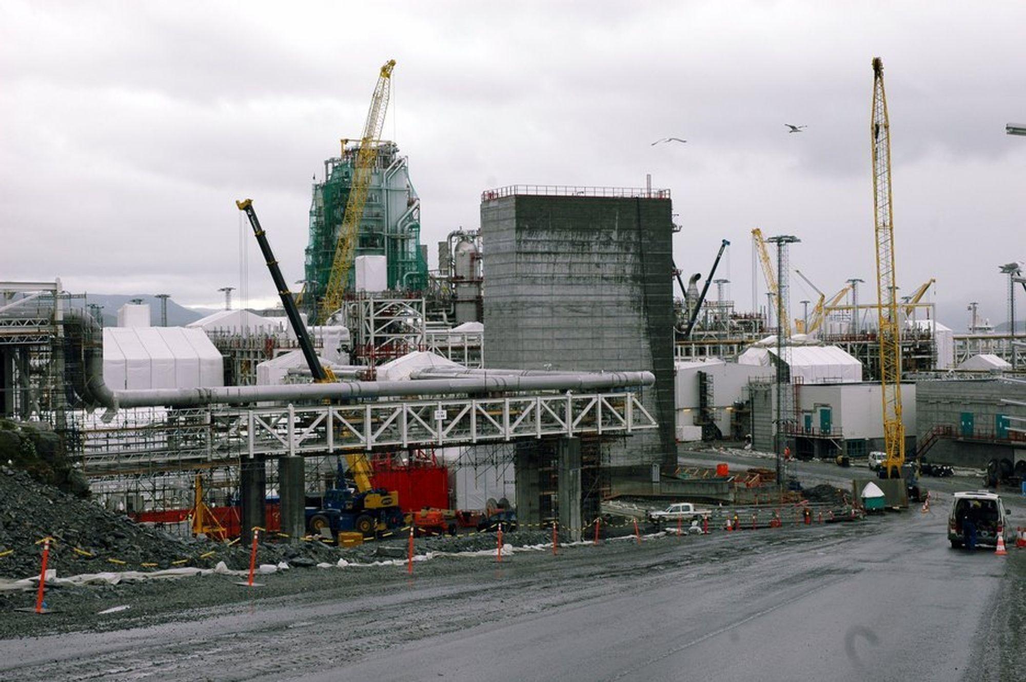 Russerne vil ha norsk offshorekompetanse