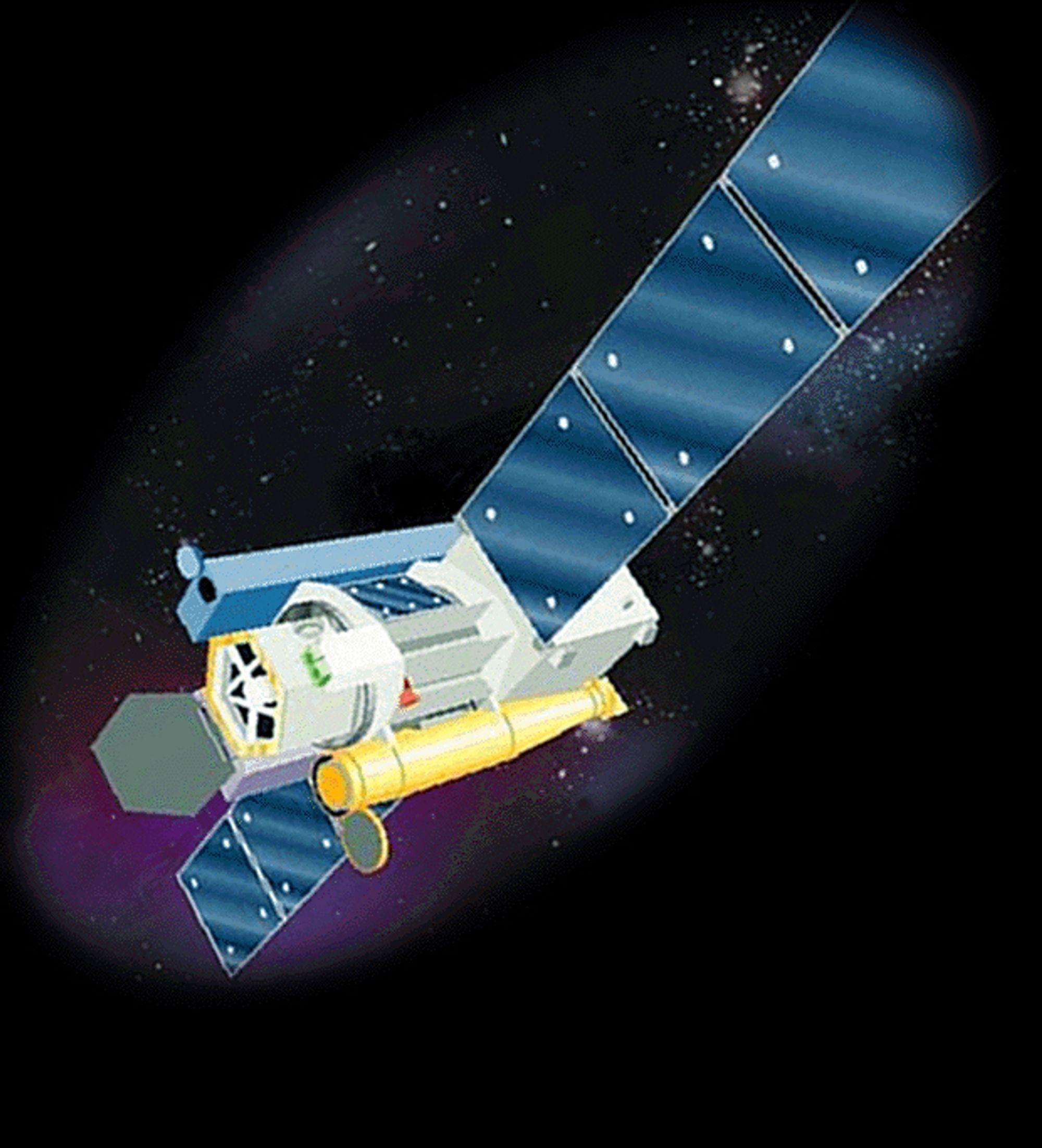 Den japanske solsatellitten Solar B sendes ut i rommet i løpet av neste år.
