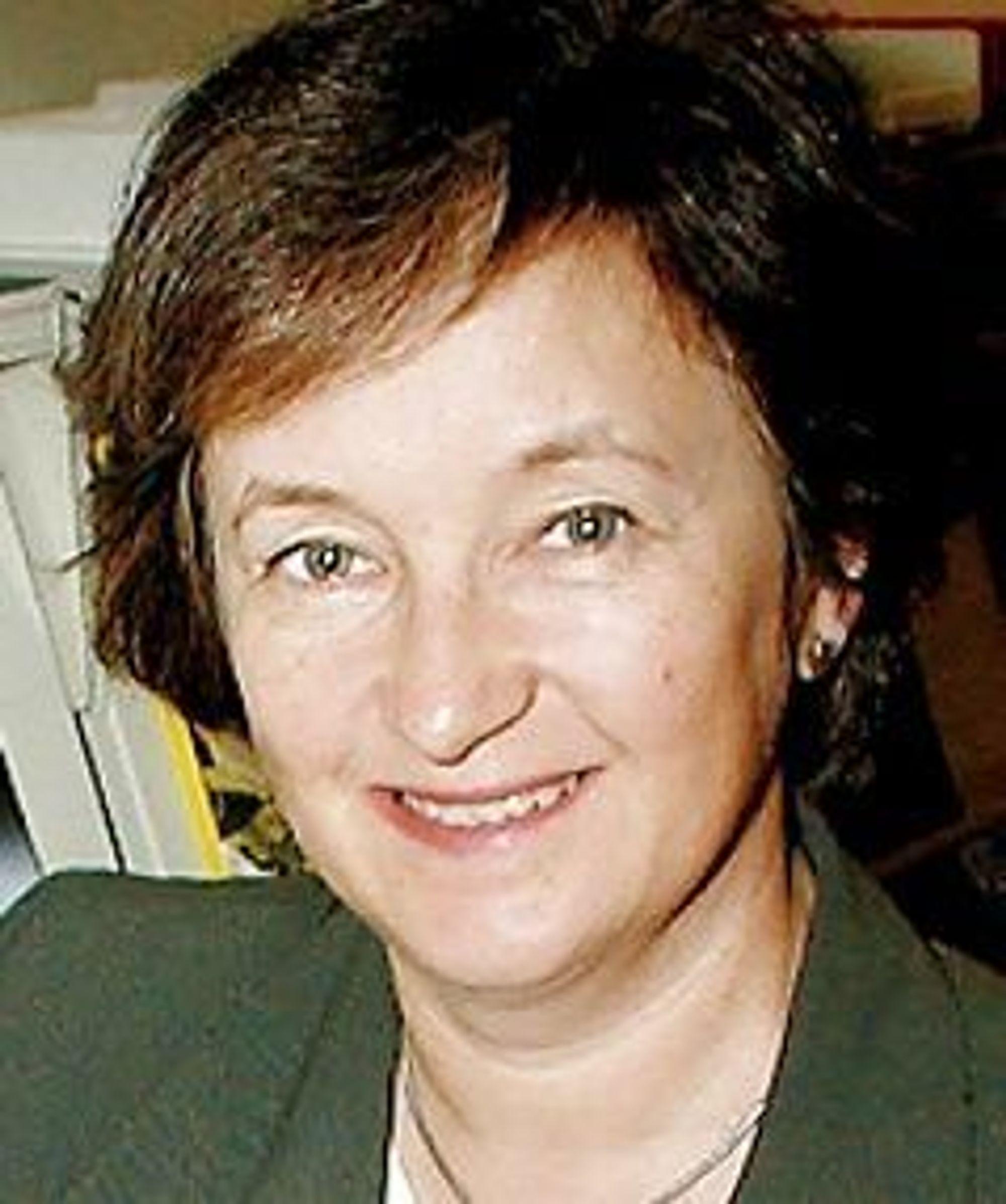TROR PÅ OPS:Sjefingeniør Kjersti Billehaug er ansvarlig for OPS-prosjektene i Vegdirektoratet.  FOTO:VÅRE VEGER