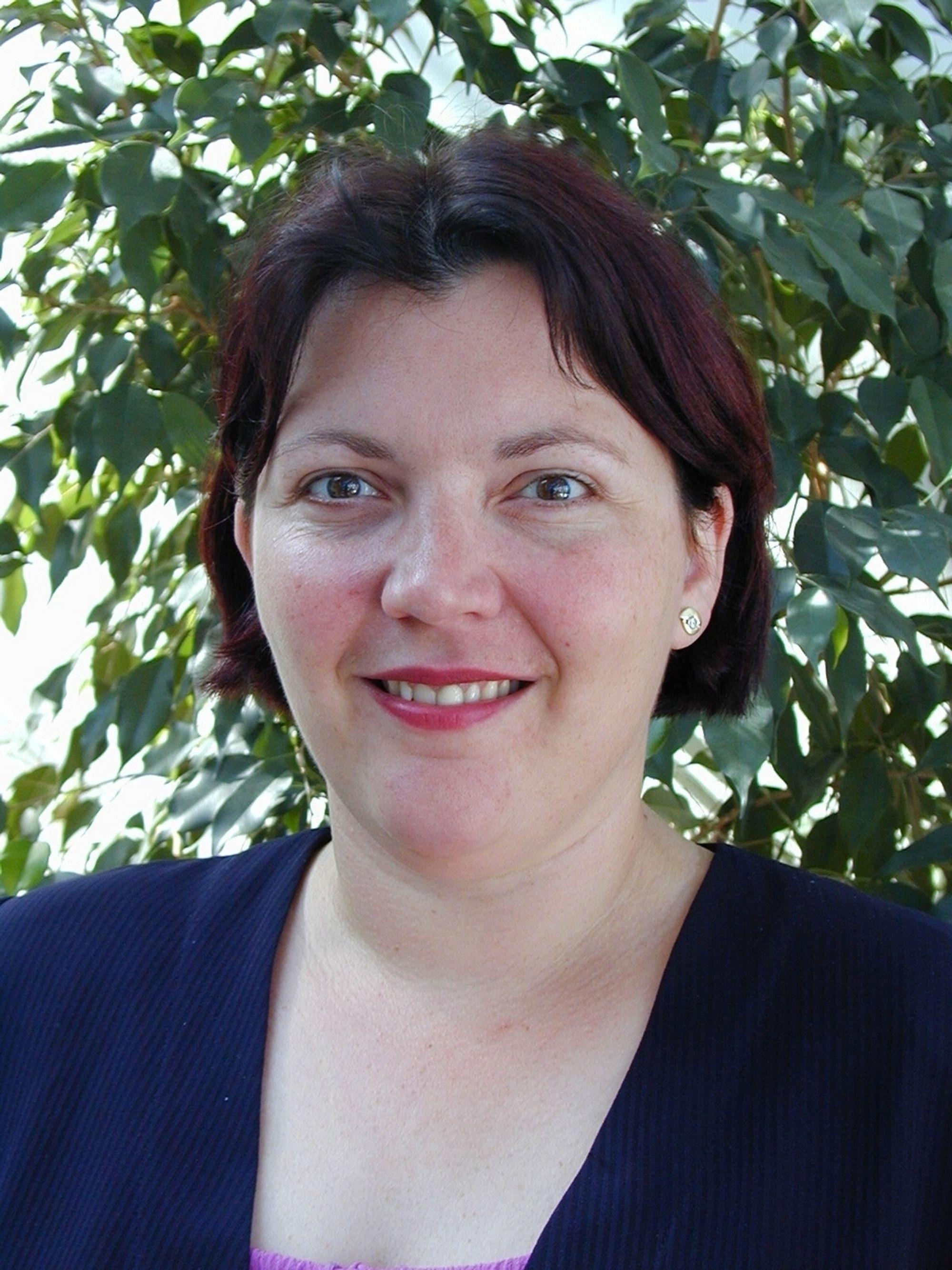 Fagsjef Cecilie Resen-Fellie Skarning i HAR KURS: PIL mener det er viktig at bedriftene begynner å forberede seg på ny kjemikalielovgivning.