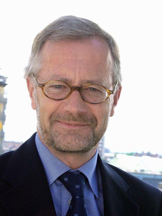 Tor Steig, sjeføkonom i NHO, mener norsk økonomi kan nærme seg overoppheting.