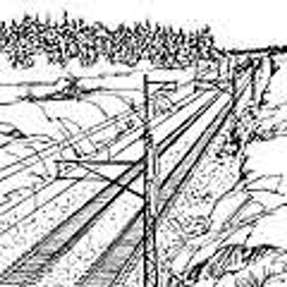 Planene om ekspresstog over Haukelig slaktes av TØI.