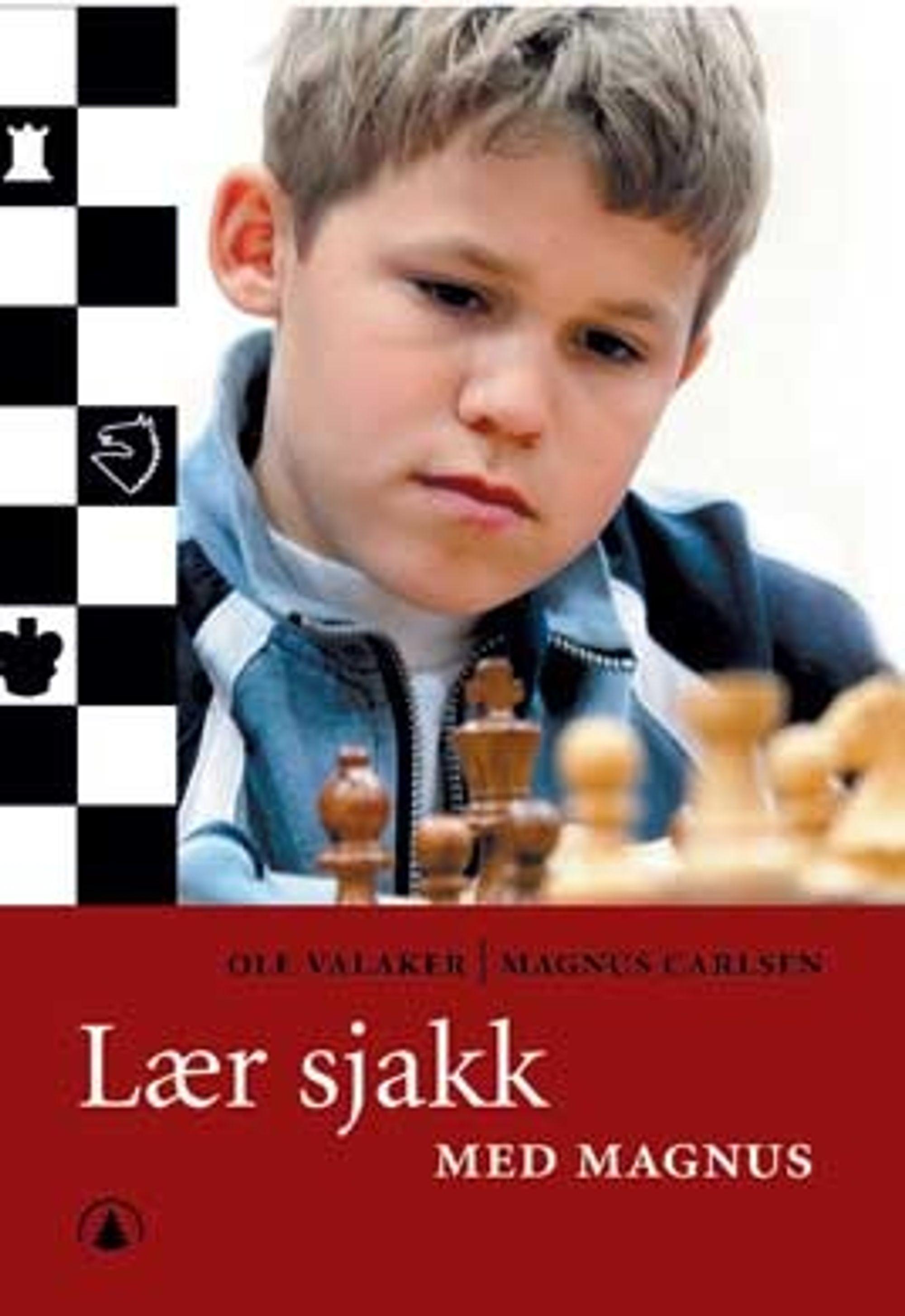 STRATEGI: Gyldendal gir ut bøker om sjakkstrategier. Nå legger de selv om IT-strategiene.