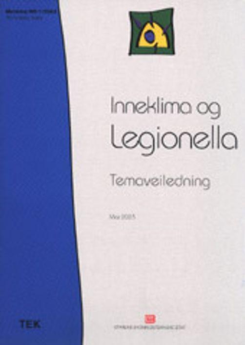 Temahefte fra Statens bygningstekniske etat.