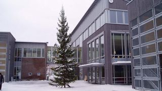 Miljøfokus i BA-prosjekter