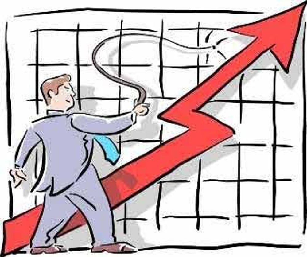 Når markedet svikter