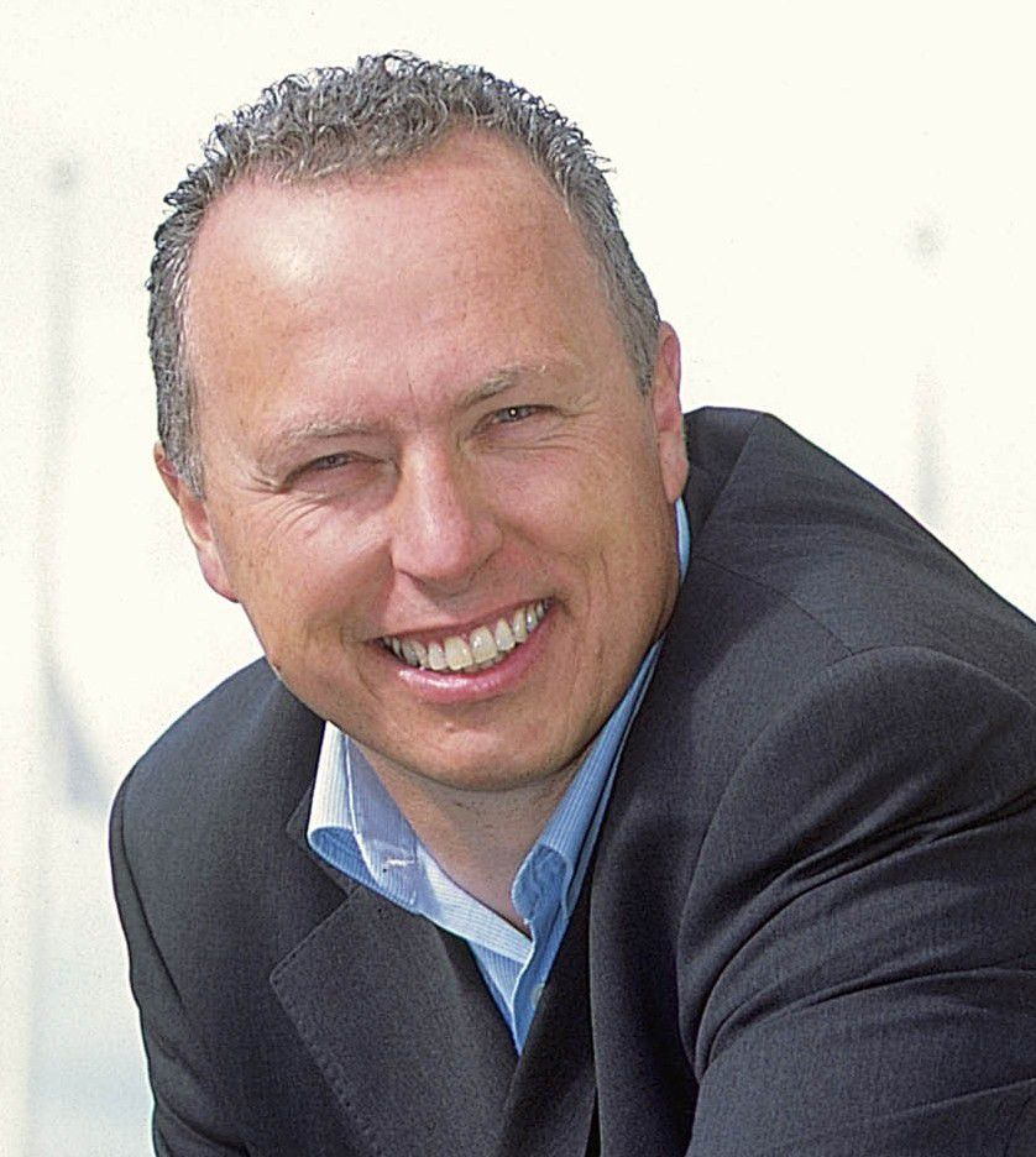 Knut Morten Aasrud er ansatt som ny administrerende direktør i Microsoft Norge.