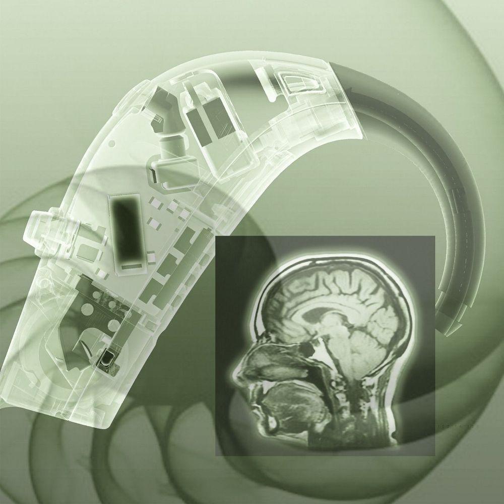 Hørselen påvirker vår mentale helse. Ill: Oticon