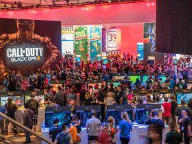 E3 er en stor begivenhet.